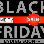 CAME-TV – Black Friday Optimus and Argo Sale Ending Soon!