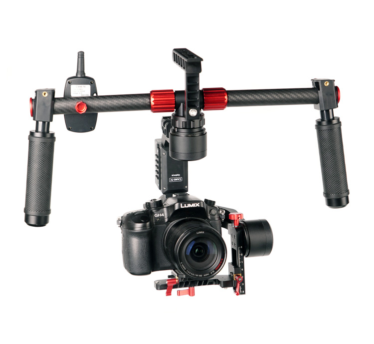CAME-TV Optimus Gimbal