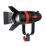 CAME-TV Boltzen LED Fresnel Lights Overview Video By DSLR Video Shooter