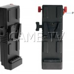 CAME-TV V-Mount Battery Plate Adapter For The Prodigy/Argo Review By MrCheesyCam