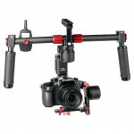 "CAME-TV Optimus Gimbal Used In ""Soaring Through India"" Video By Caleb Irwin"