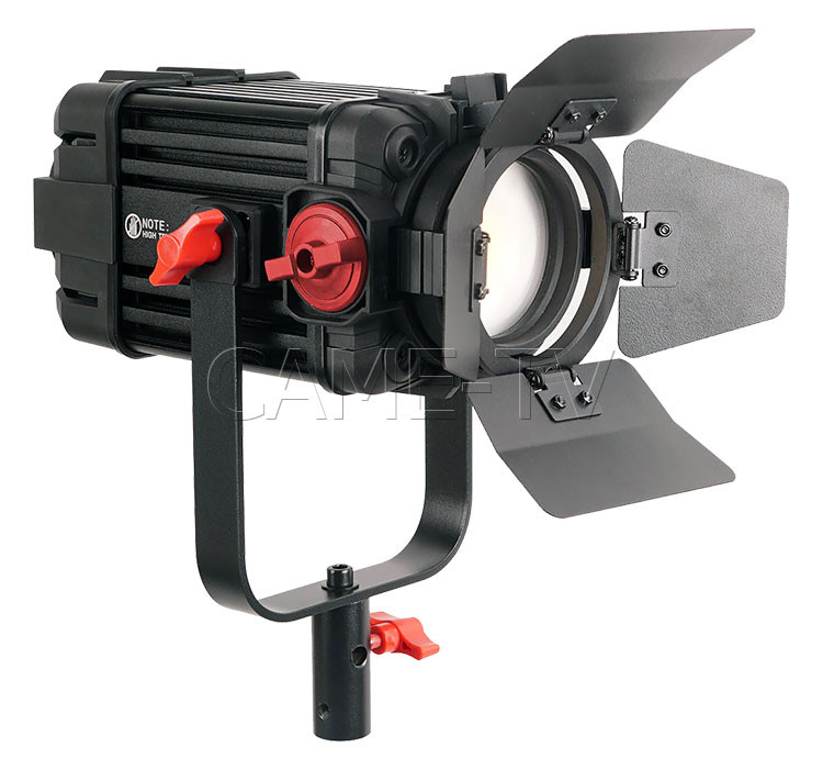 CAME-TV Boltzen 100w LED Fresnel Light