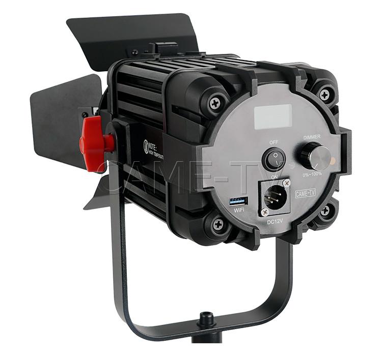 CAME-TV Boltzen 150w LED Fresnel Light
