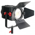 CAME-TV Boltzen LED Fresnel Lights Overview By MrCheesycam