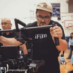 INSTAGRAM: @jumpcutapparel posted this BTS pic of @alexinfocus on set filming w/ the #Cametv #Prodigy #Gimbal & #RED #EpicW! #CameProdigy #ProdigyGimbal #RedEpicW #CameGimbal #CametvGimbal #camegimbalsnap5 #3axis
