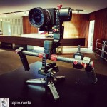 INSTAGRAM: @tapio.ranta ready to film w/ his #Cametv #Optimus #Gimbal & #Sonya6300! #CameOptimus #CametvOptimus #OptimusGimbal #optimussnap3 #Sony #a6300 #3axisGimbal #Camegimbal #CametvGimbal #camegimbalsnap5