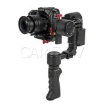 CAME-TV Prophet Test Video With The Sony FS5 By Luzice