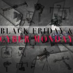 CAME-TV – Black Friday/Cyber Monday Sale