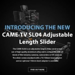 CAME-TV - New Slider