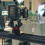 INSTAGRAM: @mrcheesycam's #Blackmagicdesign #UrsaMiniPro camera setup using our #Cametv #Compact #Vmount Battery for power on a recent shoot! #Ursa #Mini #4k #Blackmagic #CametvVmount #VmountBattery