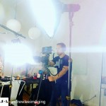 INSTAGRAM: BTS pic of a lighting setup that @andrewleeimaging used #onset with our #Cametv #Boltzen 55w #Led #Fresnel #Light! #Cametvboltzen #cameboltzen #Boltzenlight #ledlight #fresnellight #boltzensnap1