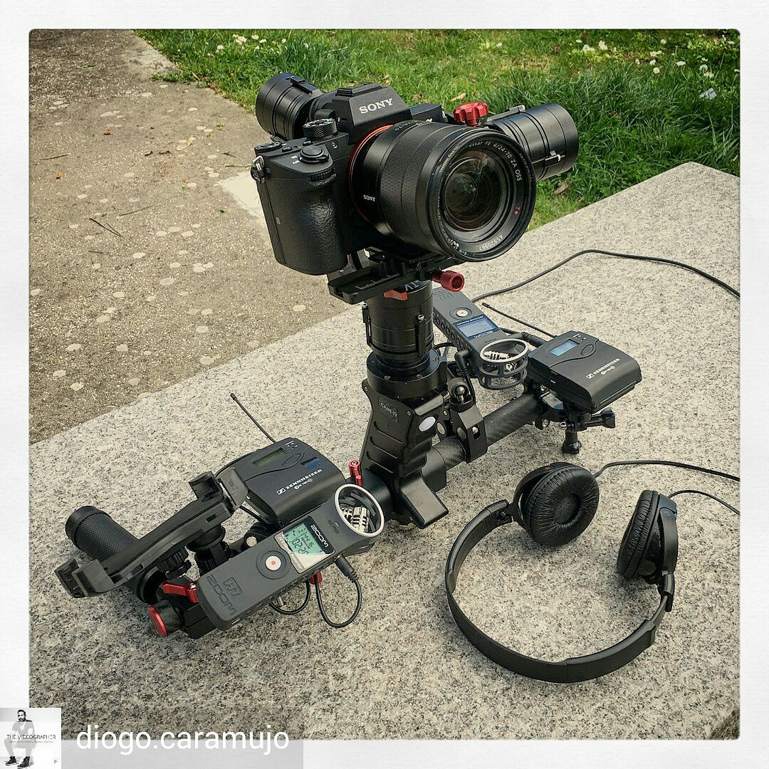 INSTAGRAM: @diogo caramujo shared this pic of his #Cametv