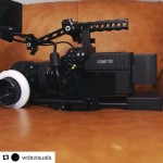 INSTAGRAM: Check out @wdsvisuals awesome #Cametv #Terapin #Rig setup for his #Panasonic #GH5!  #CametvTerapin #Terapinrig #PanasonicGH5 #GH5rig