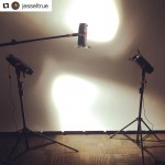 INSTAGRAM: @jesseltrue trying out our #Cametv #Boltzen 30w #Led #Fresnel #Lights! #Boltzenlights #ledlights #fresnellights #ledfresnel