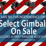 CAME-TV - Independence Day Sale