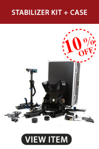 CAME-TV Stabilizer Kit
