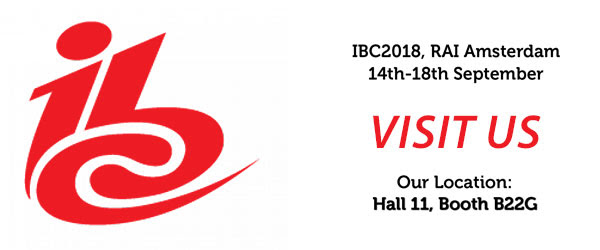 CTV IBC 2018