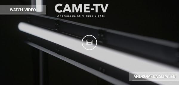 CAME-TV Boltzen Andromeda