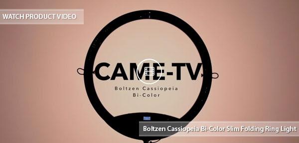 CAME-TV Cassiopeia BiColor