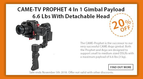 CAME-TV Prophet