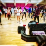 INSTAGRAM:  @thefilmingunit was out filming a #dance rehearsal using our #Cametv #Optimus #Gimbal paired with the #Sonya6500! #camegimbalsnap5 #optimussnap3 #cametvoptimus #optimusgimbal #3axisgimbal #cameoptimus