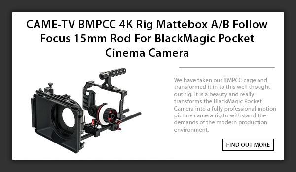 bmpcc 4k rig mattebox