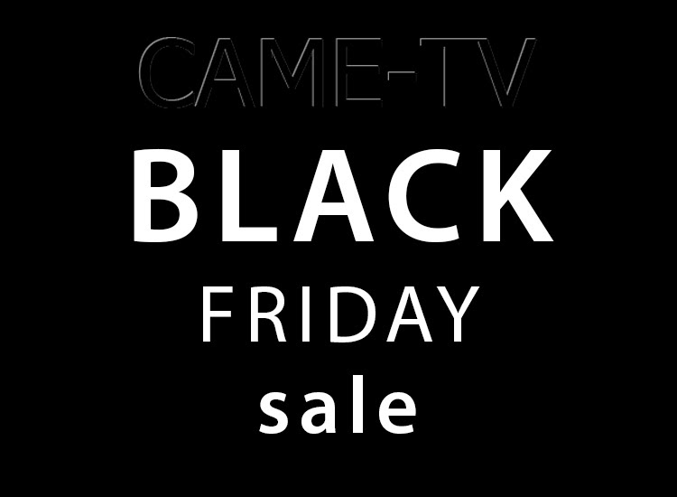 CTV Black Friday Sale 2018