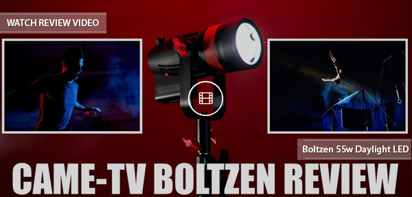 CTV Boltzen 55w Review Video