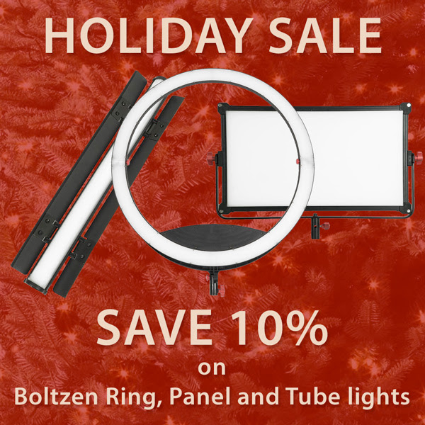 CTV Holiday sale