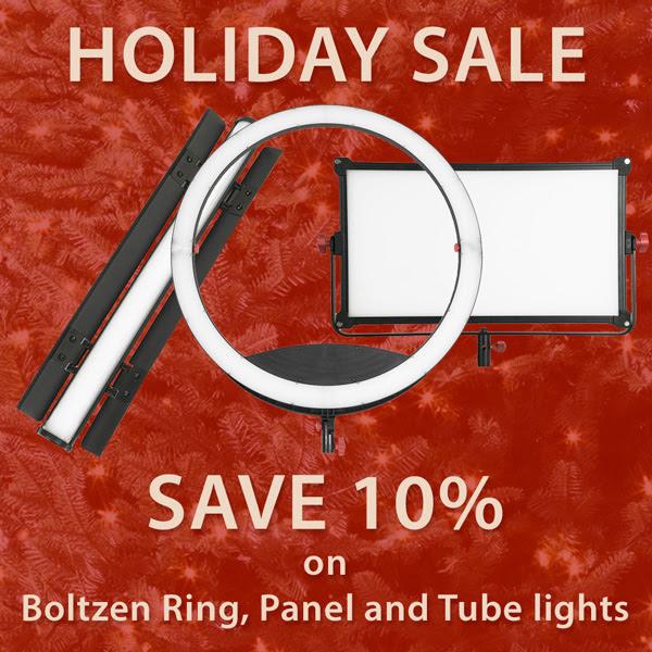 CTV Holiday sale