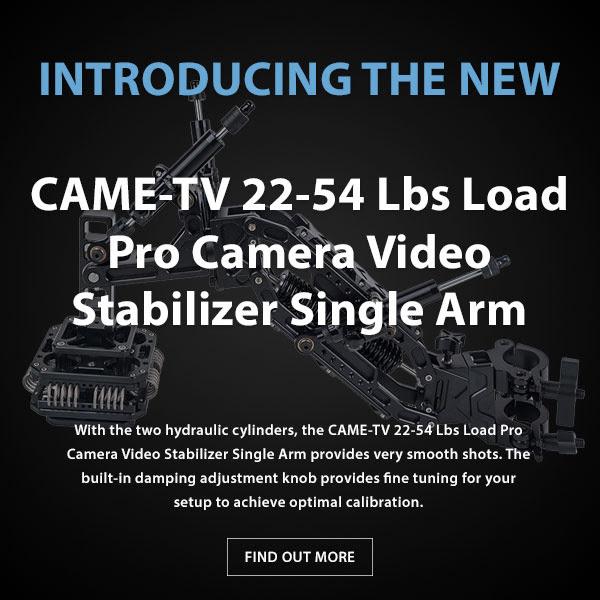 CTV Stabilizer Single Arm