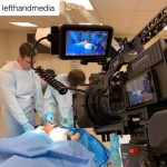 INSTAGRAM: @lefthandmedia used our #Cametv #Terapin #Rig paired with the #Panasonic #GH5 on a recent #medical shoot! #Terapinrig #panasonicgh5