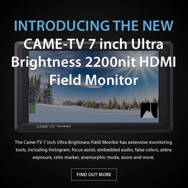 CTV Ultra Brightness Monitor