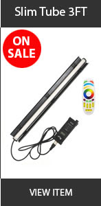 Andromeda Tube light 3ft