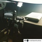 INSTAGRAM:  @evaldasarlauskas using one of our #Cametv #Boltzen 55w #LED #Lights to light up a super close #Macro shot! #boltzensnap1 #ledlight #cametvled #cametvboltzen #macrolens #laowa #probelens