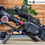 INSTAGRAM:  Awesome rig setup with our #Cametv #FollowFocus that @jerseyfilmmaker is using for a recent #documentary shoot! #sony #camerarig #sonyrig #doc #cametvfollowfocus #cinematography #cameraoperator  Make sure to check out all our rigs that we offer: http://cametv.info/fbCameRigs