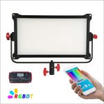 CAME-TV Perseus RGBDT Light Panel