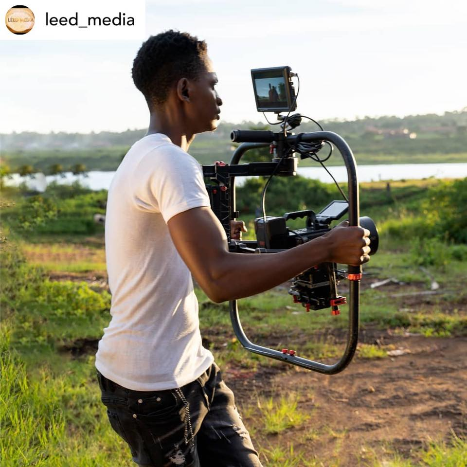 CAME-TV Prodigy Gimbal