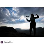 INSTAGRAM: @happyshiver grabbing some beautiful scenic shots using our CAME-TV Single Gimbal!  . . . . #cametv #cametvgimbal #3axisgimbal #camegimbal #camegimbalsnap5 #singlegimbal #scenic #views #scenicviews #cameraop #cameraoperator