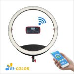 Cassiopeia Foldable Ring Light