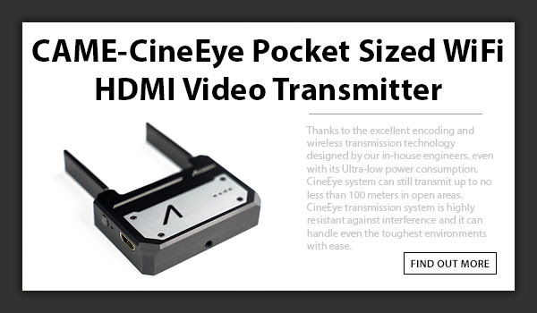 CineEye Wireless