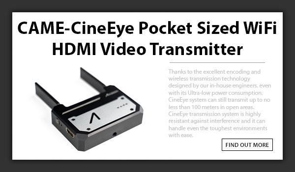 CineEye Wireless
