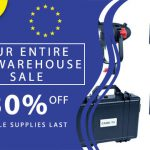 CAME-TV - EU Warehouse Sale 30% Off!