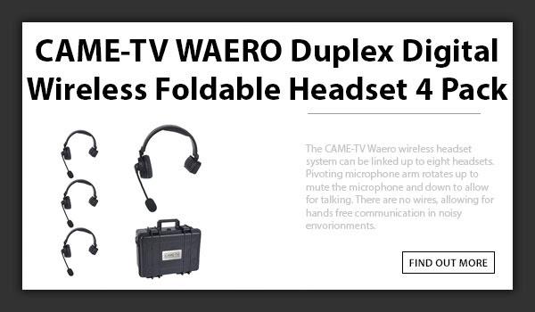 CAME-TV Waero