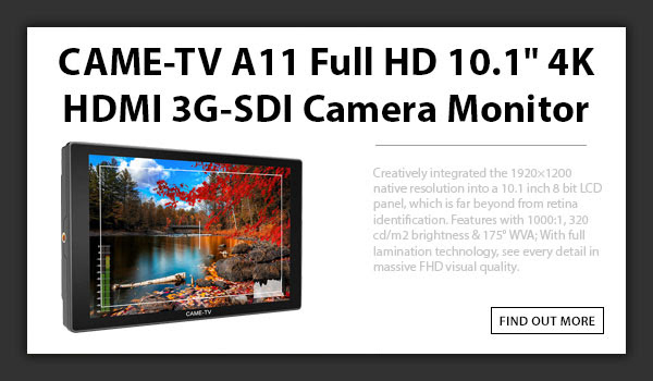 CTV A11 Full HD Monitor