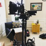 INSTAGRAM: @lswilson7 shared this pic of his most recent CAME-TV Stabilizer rig setup! Thanks for the support!  #cametv #stabilizer #cametvstabilizer #cameraop #cameraoperator #steadicamoperator #steadicamlife