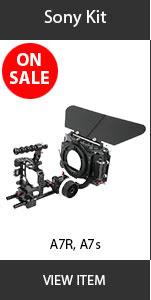 CAME-TV Sony Kit A7R
