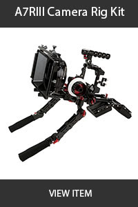 ctv sony a7riii rig kit