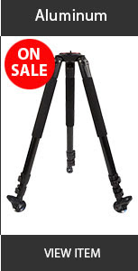 Aluminum Tripods Came-tv
