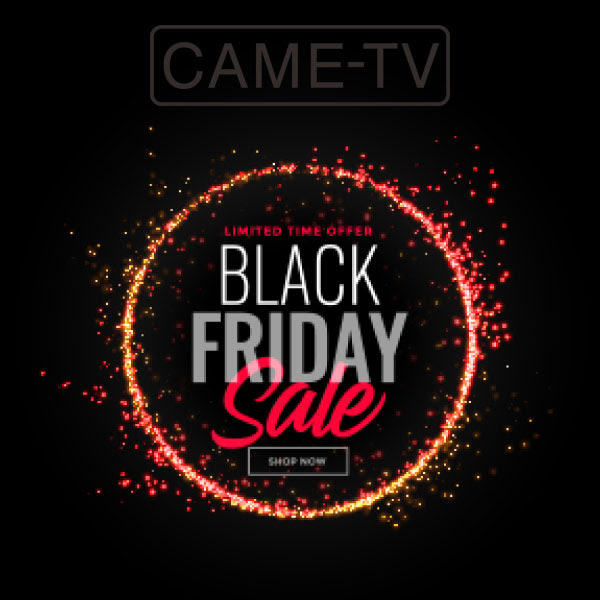 CTV Black Friday Sale
